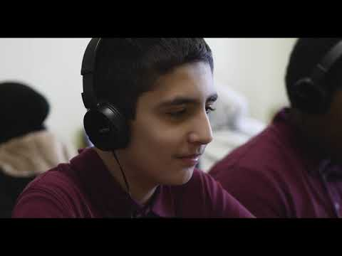 Annur Islamic school promo video