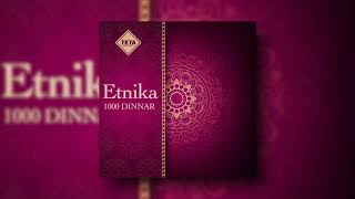 Etnika - Alf Dinar (Prod. By Dj PM) TETA
