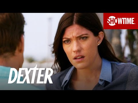 Dexter Season 8: Episode 10 Clip - Moving to Argentina