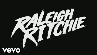 Raleigh Ritchie - In Conversation (Xperia Access)