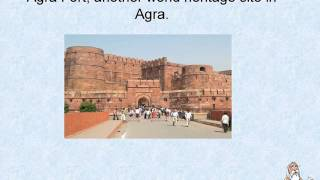Golden Triangle Tour:  Delhi, Jaipur,  Agra Travel India