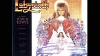 Labyrinth - Hallucination - Trevor Jones