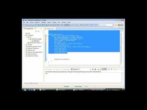 Podstawowe Zadania Java #10 - Zapis CZTERECH liczb W JEDNEJ czyli prosty zapis RGBA w Javie from YouTube · Duration:  29 minutes 47 seconds