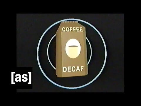"SHOP: A Pop Opera ""Coffee"" 