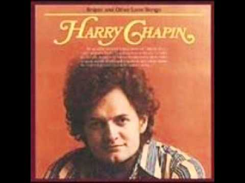 Harry Chapin - Burning Herself