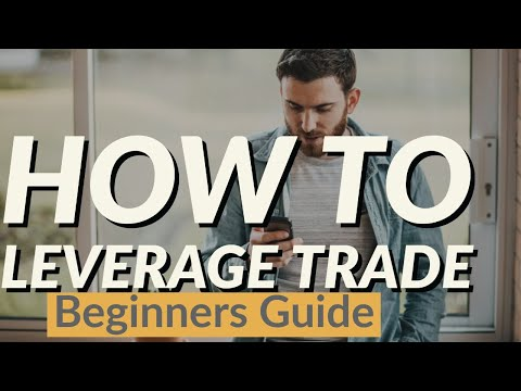 LEVERAGE TRADING FOR BEGINNERS 👨‍🏫 Kraken Exchange & Liquid Exchange Tutorials