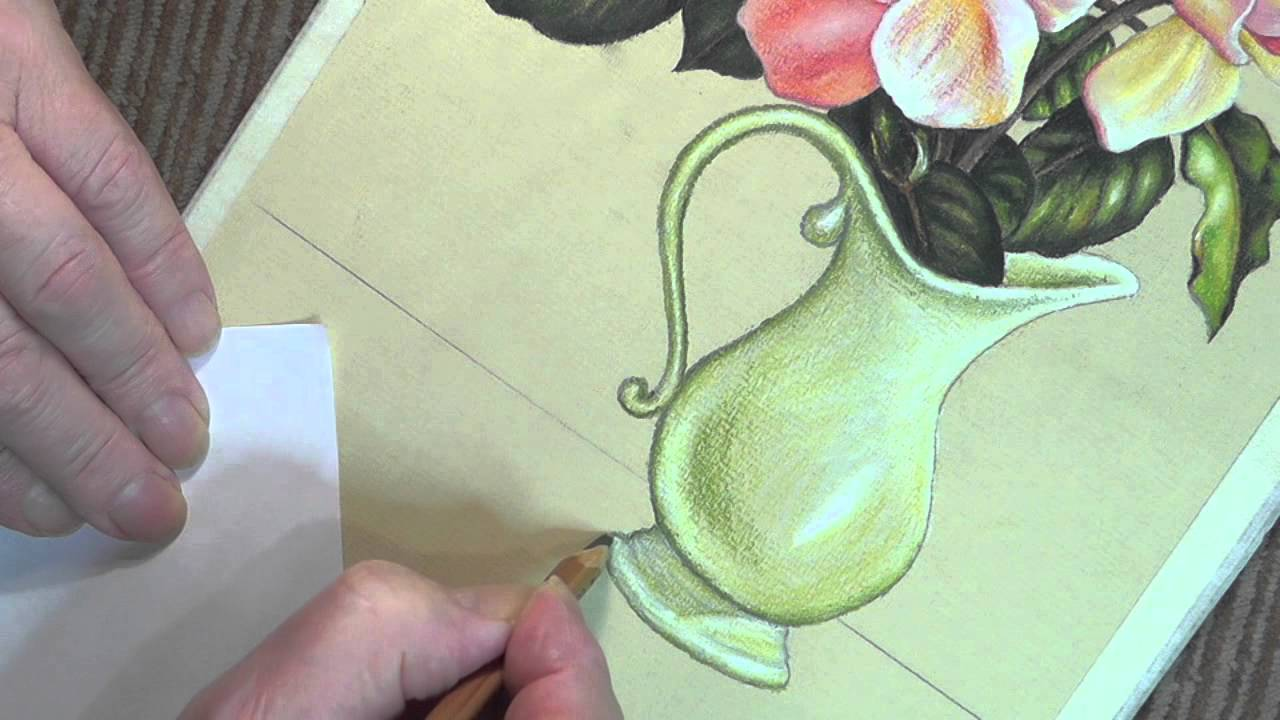 Vase of roses vase tutorial youtube reviewsmspy