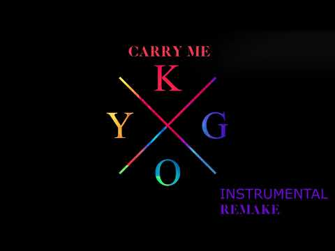 Carry Me - Kygo (Instrumental)