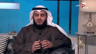 الشيخ مشاري راشد: الشيخ المنشاوي والشيخ مصطفى إسماعيل أكثر المقرئين الذين تأثرت بهم