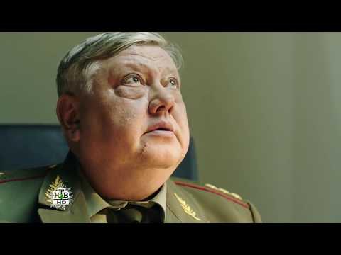 Криминальная Россия. Новые серии 2015-2016