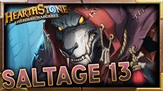 Hearthstone RNG Saltage - Episode 13