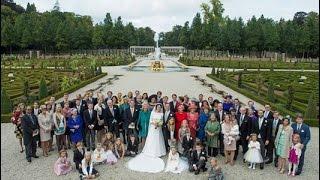 Werelds Koninklijk Huwelijk