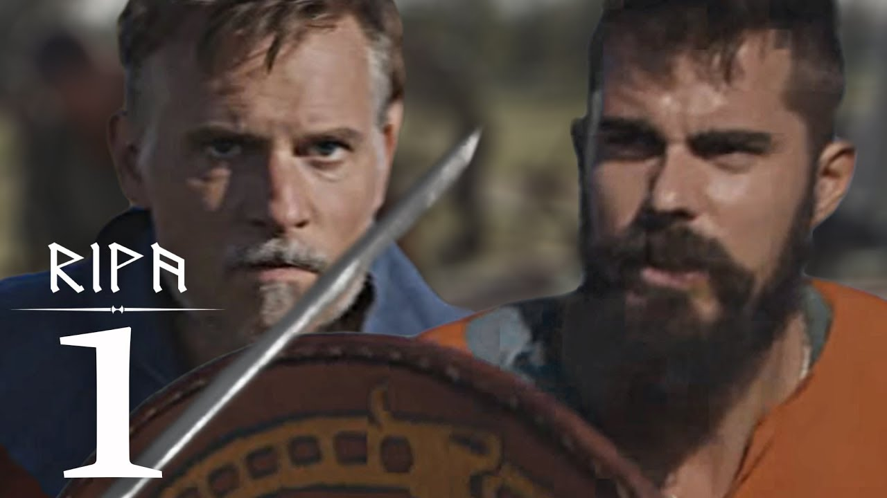 Download RIPA - The Duel - Episode 1