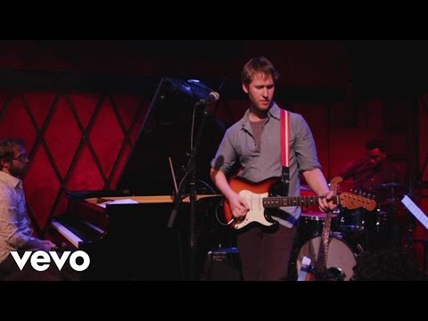 Nir Felder - Lover (Live from Rockwood Music Hall)