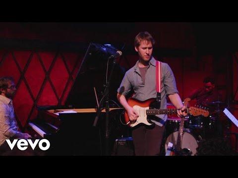 Nir Felder - Lover (Live from Rockwood Music Hall)