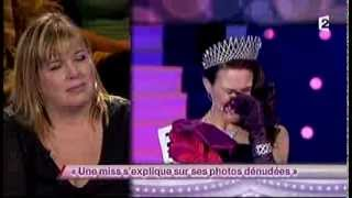 Antonia [6] Une miss s