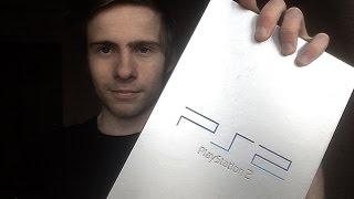 PlayStation 2 - Просто ЛУЧШАЯ консоль в МИРЕ(http://steampay.com/ - купить Steam и Origin ключи по низким ценам http://steampay.com/giveaway/ - ежедневные бесплатные раздачи. Вступай!..., 2015-02-23T11:08:32.000Z)