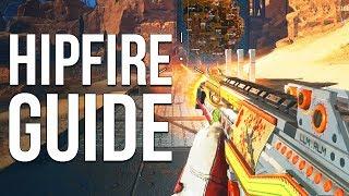 Apex Legends Hipfire Guide (Tips & Tricks)...