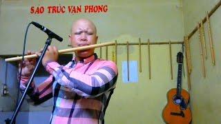 Sầu Tím Thiệp Hồng - Cover Sáo Trúc Vạn Phong