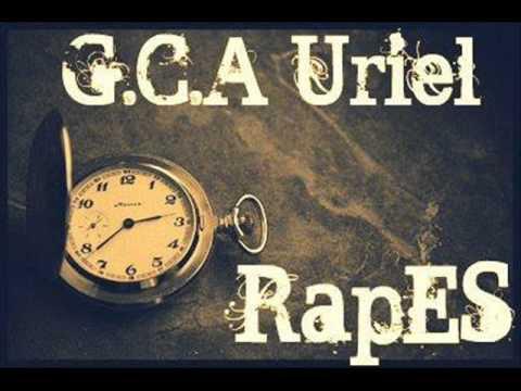 RapES Ft.G.C.A Uriel - Masal Tadı