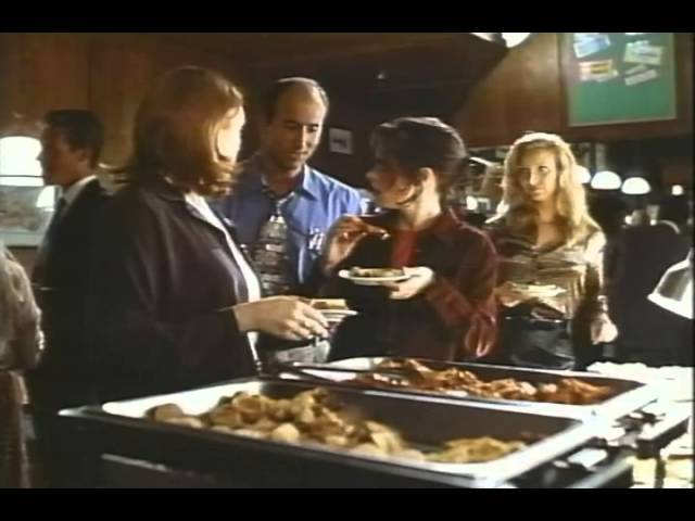 Clockwatchers Trailer 1998