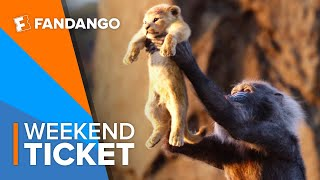 In Theaters Now: The Lion King | Weekend Ticket