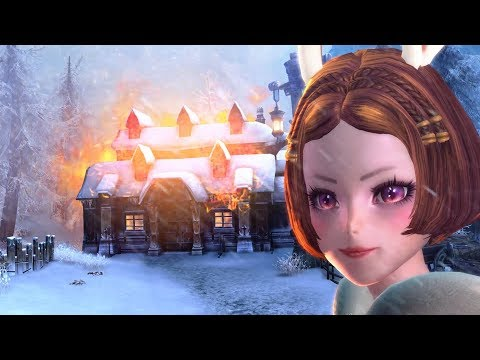 TERA PC Christmas Special!