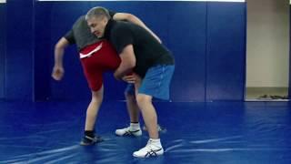 Вольная борьба- возможные ошибки при посадке и приемы. freestyle wrestling training
