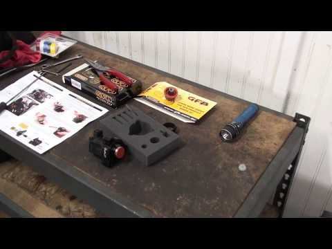 BMW F32 435i N55 Go Fast Bits DV+ install DIY