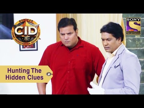 Your Favorite Character | Daya & Abhijeet Search For Hidden Clues | CID