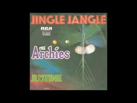The Archies - Jingle Jangle - 1969