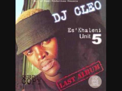 dj cleo eskhaleni 8 full album