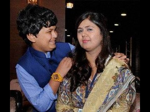 Pankaja Munde Family Rare and Unseen Images