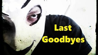 """Last Goodbyes"" Poem By David Near"