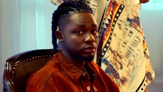 Download Omah Lay - Damn [Official Music Video]