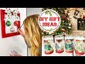 DIY Christmas Decorations or Gifts!