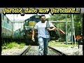 Dhruva Sarja working hard for Bharjari Introduction Song   Bharjari Kannada Movie   Top Kannada TV