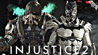Injustice 2 Online - ANOTHER RAGE QUIT!