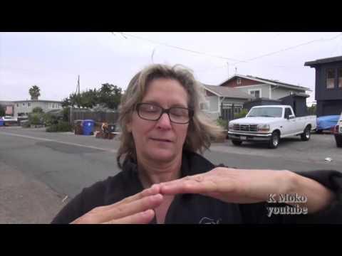 California Napa Earthquake overview2
