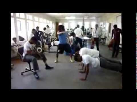 Oshwal Academy Senior High Harlem Shake
