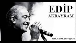 ╰ღ   Edip Akbayram - Öyle Ağırım Ki Kendime╰ ღ