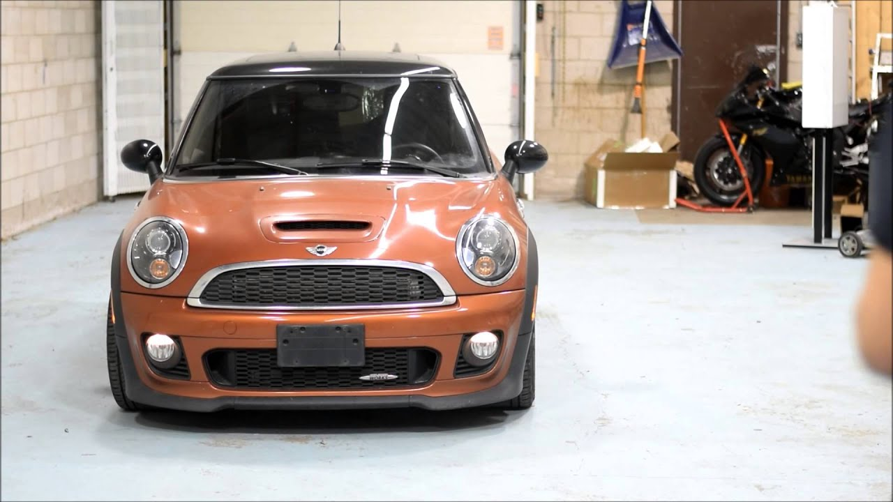 2015 Mini Cooper Engine Diagram Reinvent Your Wiring 2006 2014 Remote Start Oem Key Fob Starter Youtube Rh Com 2009