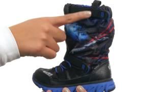 Stride Rite Star Wars Made 2 Play Sneaker Boot (Toddler/Little Kid)  SKU:8686913