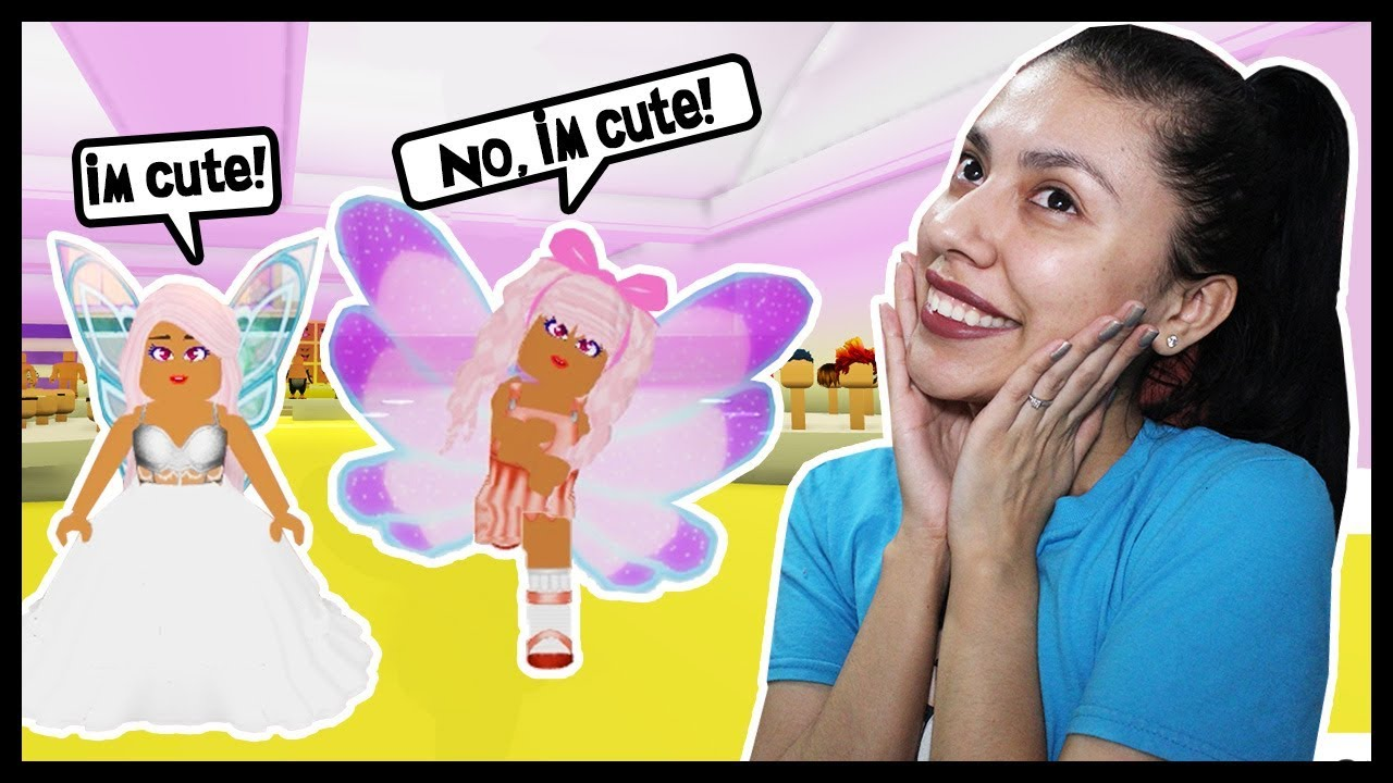 Whos The Cutest Girl In Roblox Roblox - whats zailetsplay roblox name
