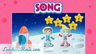 Alphabet for children. Songs for kids. ABC for children. Phonics song. Lulekandrosie.com