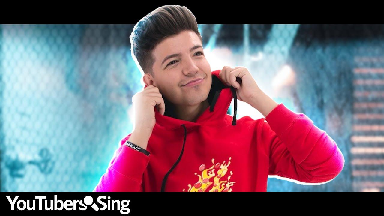 Preston Sings Stay