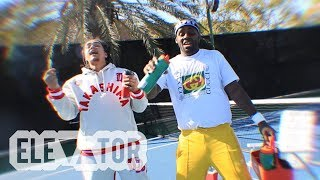 SaySoTheMac & Desto Dubb - By Any Means (Official Music Video)