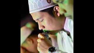 "Ahbabul Musthofa - Ala Ya Rasulallah ""Kunta Rohiman"" (Lyric Only) Mp3"