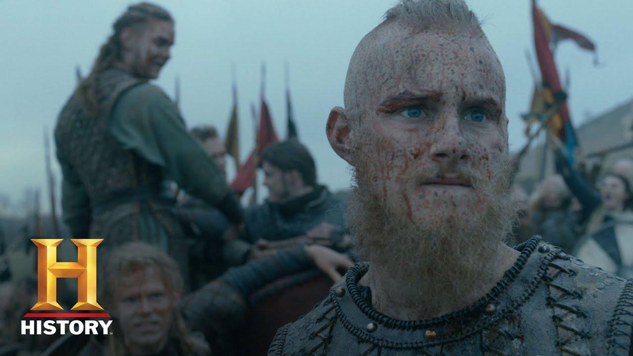 vikings episode recap the reckoning season 4 episode 20