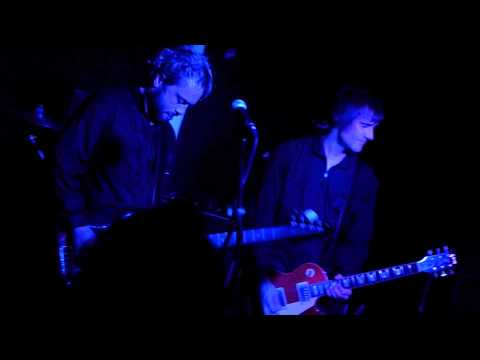 SPACEHOG In the Meantime YORK ENGLAND October 2013